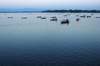 лучший тур в Мьянму