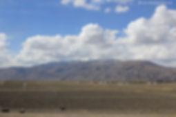Old Tingri, Tibet