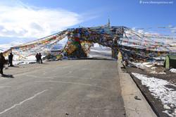 Перевал Панг Ла