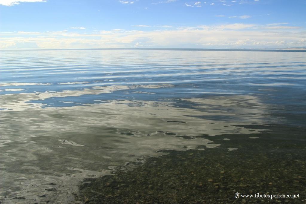 Кукунор, 青海湖