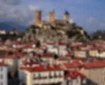 Фуа (Foix )