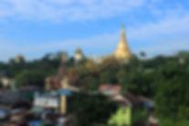 тур в Бирму