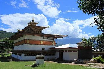 храм Чими Лакханг