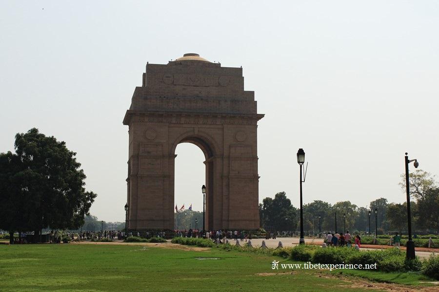 Ворота_Индии