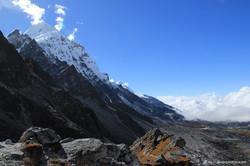 гора Пандим (Mount Pandim)
