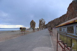 Монастырь Таши Дор