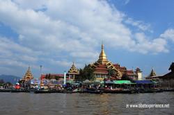 Пагода  Хпаунг Дов У (Hpaung Daw U)
