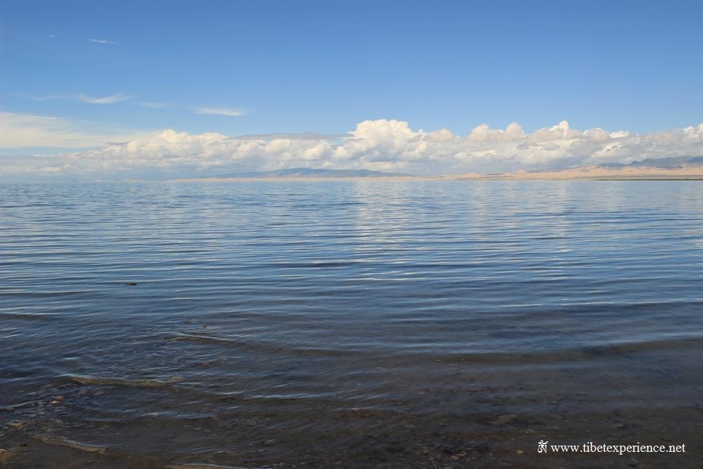 Озеро Кукунор