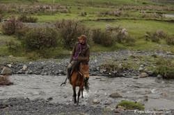 Современный тибетец