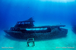 Adaman Sea