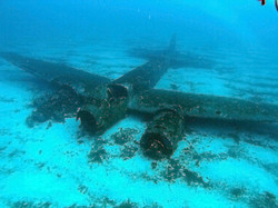 Junkers WWII Bomber