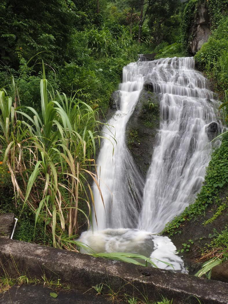 Grenada - Concord Falls