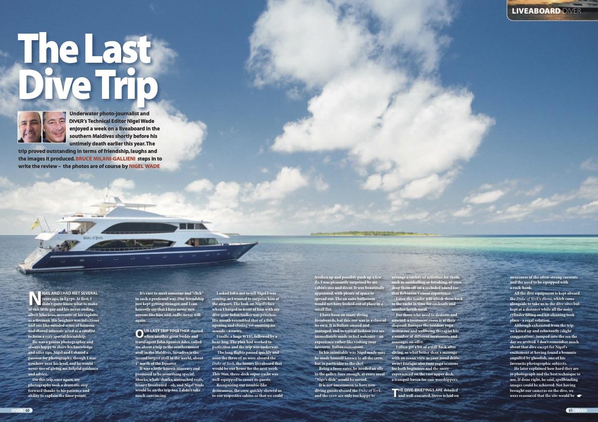 MALDIVES : Southern Atolls
