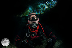 Yucatan Peninsula Mexico - Cenotes
