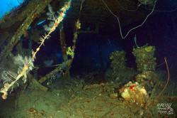 Grenada - Buccaneer wreck