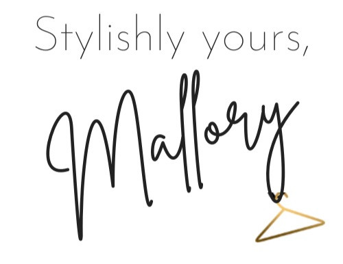 chicago personal styling mallory sills