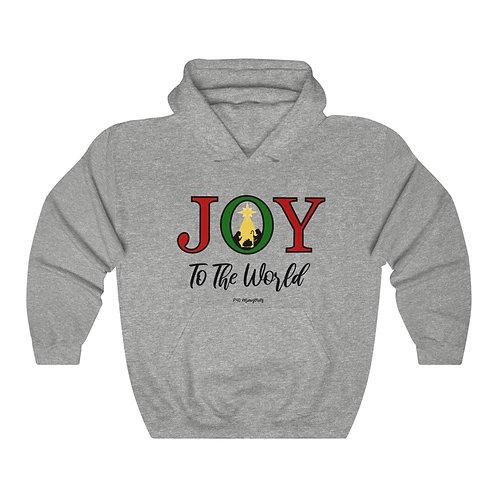 Limited Edition Joy Hoodie