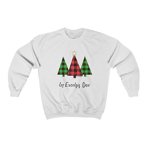 Limited Edition Excelsis Sweatshirt