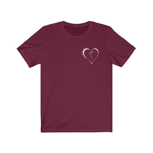 All Your Heart Tee