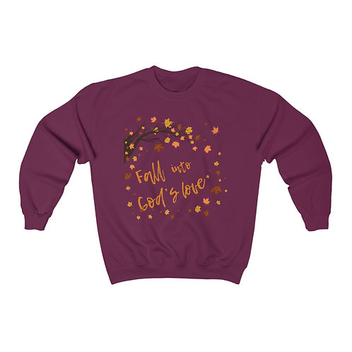 Limited Edition Fall Seasonal Sweater