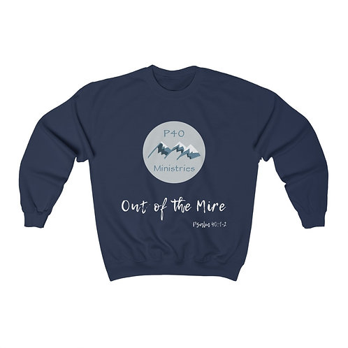 Official P40 Sweatshirt