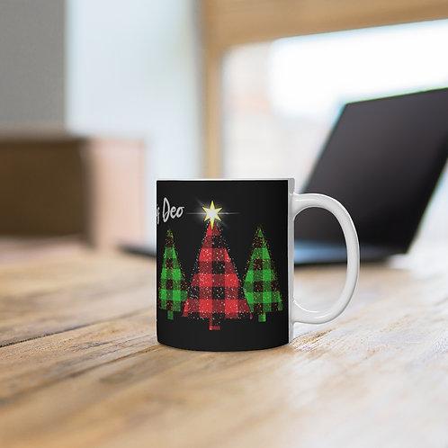 Limited Edition Excelsis Ceramic Mug