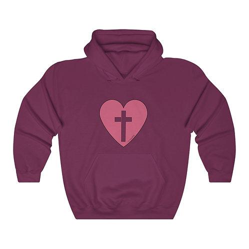 Heart of Worship Hoodie