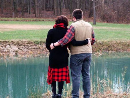 5 Ways to be Less Selfish in Marriage