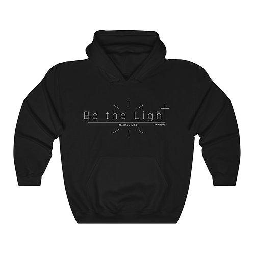 Be the Light Hoodie