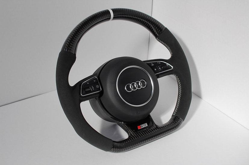 Audi 8v RS3 S3 A3 pre facelift