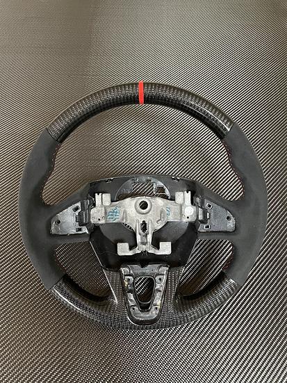 Renault Megane 3 RS wheel