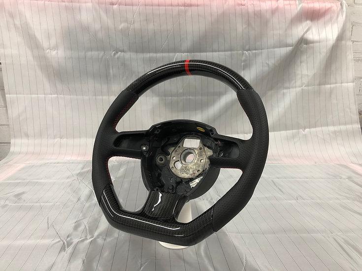 Audi b8 RS4 S4 A4 Steering Wheel