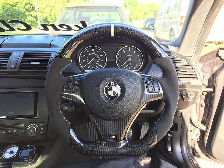 BMW E8/9x Steering Wheel