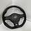 Thumbnail: VW Golf 6R GTI GTD steering wheel