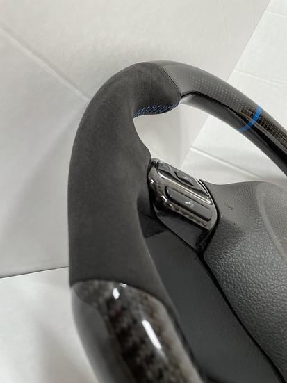 VW Golf Mk5 R32 GTI GTD steering wheel