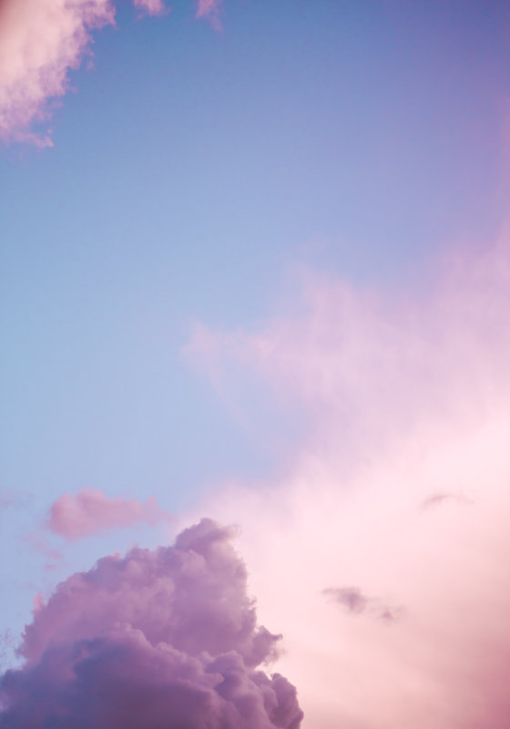 Canva - Pink and Blue Sky at Sunset.jpg