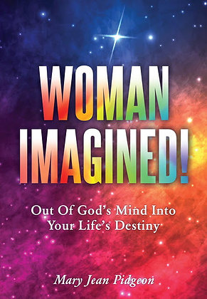 Woman Imagined