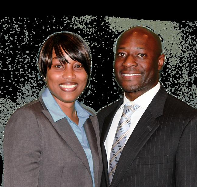 Church Elders Virgil & Tannessa Maddox