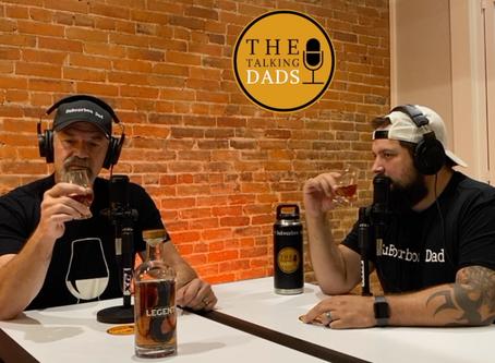 Bourbon Review: Legent Bourbon