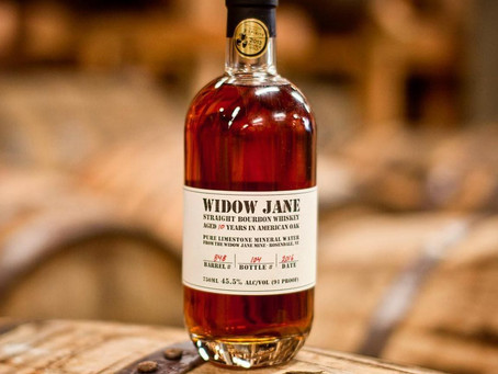 Bourbon Review: Widow Jane
