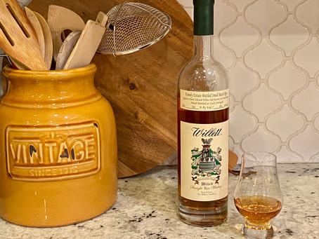Whiskey Review: Willett Family Estate Bottled 4 year Rye