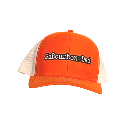 SuBourbon Dad Hat