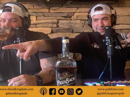 Whiskey Review: WhistlePig PiggyBack Rye