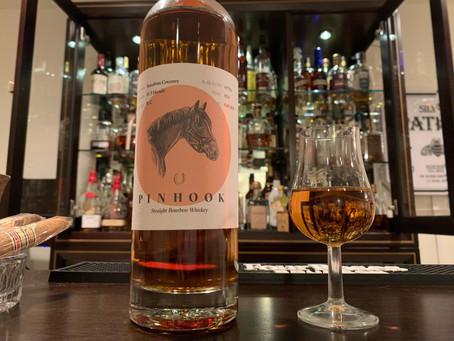 Bourbon Review: Pinhook Bourbon Country (Fall 2018)