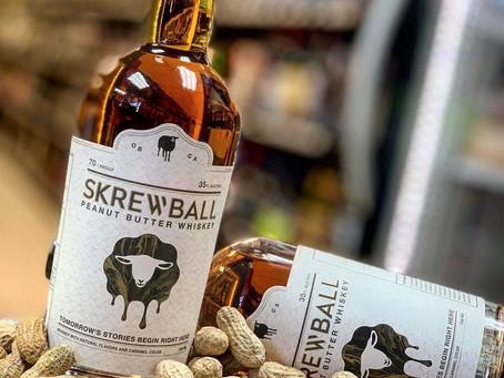 Whiskey Review: Skrewball Peanut Butter Whiskey