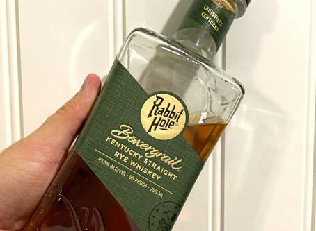 Whiskey Review: Rabbit Hole Boxergrail