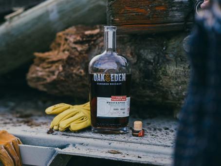Bourbon Review: Oak & Eden Wheat & Spire