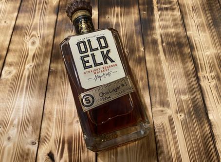 Bourbon Review: Old Elk OHLQ #1