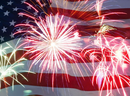 5 ways to make your July 4th not suck (even without fireworks)