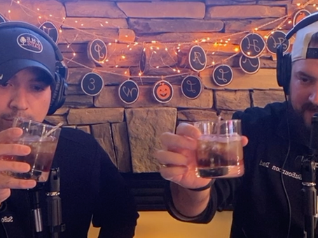 Cocktail Review: Pub Frato Black Walnut Manhattan